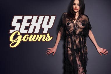 Buy Sexy Nightgown