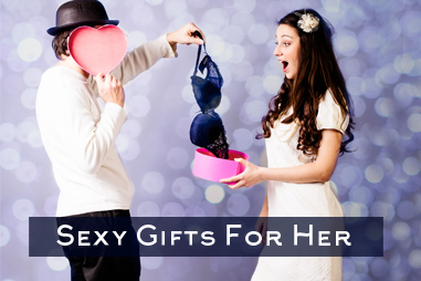 Sexy Valentines Gifts for Her
