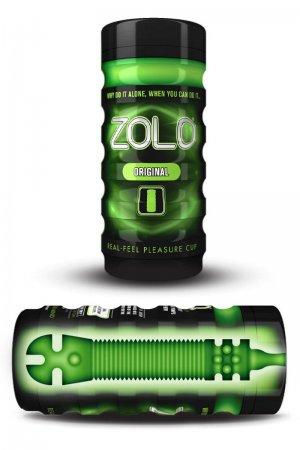 Zolo Male Stimulator Original Cup