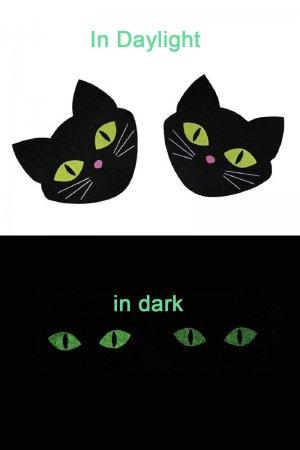 Glows in the Dark Nipple Cover