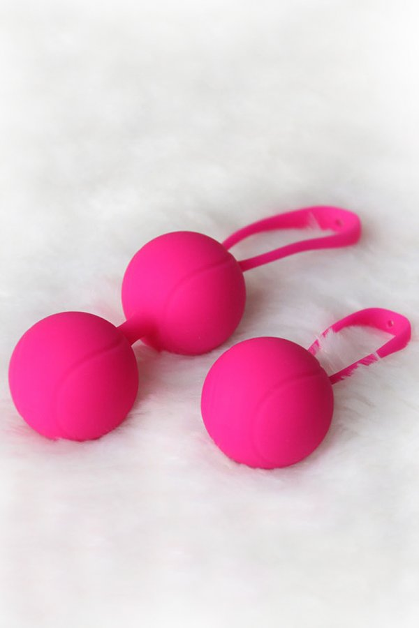 Vaginal Dumbbell - Set of 3