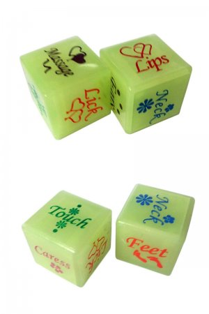 Kamasutra Dice Game for Lovers