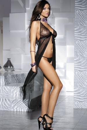 Sexy Elegant Affair Gown