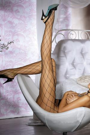 Sexy Fence Net pantyhose