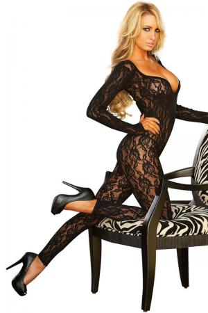 Sex Appeal Bodystocking