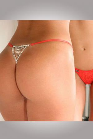 Back Triangle Panty