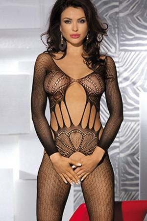 Butterfly Body Stocking