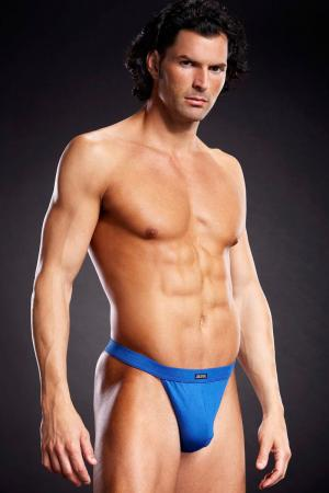Sexy Underwear for Men - Blue