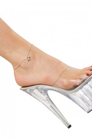 Star Ankle Bracelet