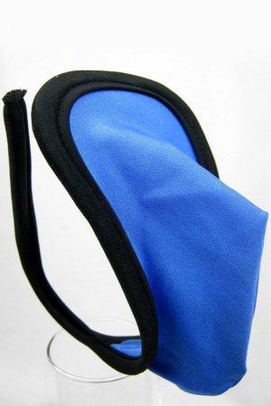 Blue Honeymoon C String Pouch For Man