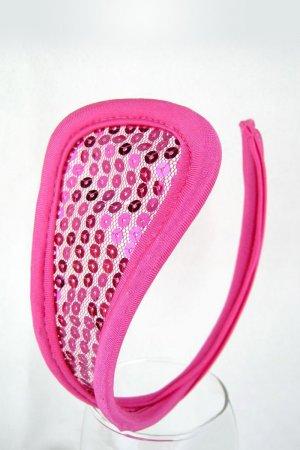 Pink Desing Embellishment C-string