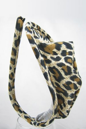 Sexy Animal Print C String For Man