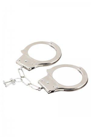 Metal Sex Handcuffs