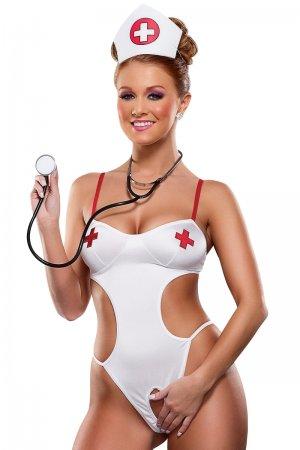 Nurse Outfit Costume