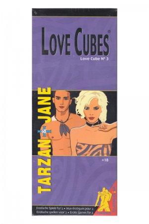 Love Cubes 3 - Tarzan & Jane
