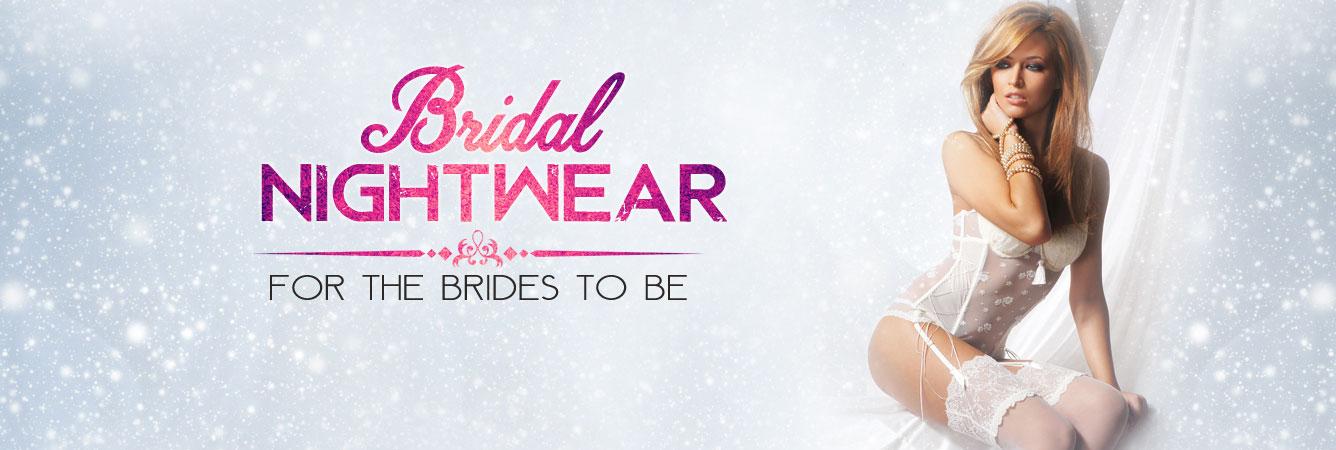 Bridal Nightwar for Indian Bride