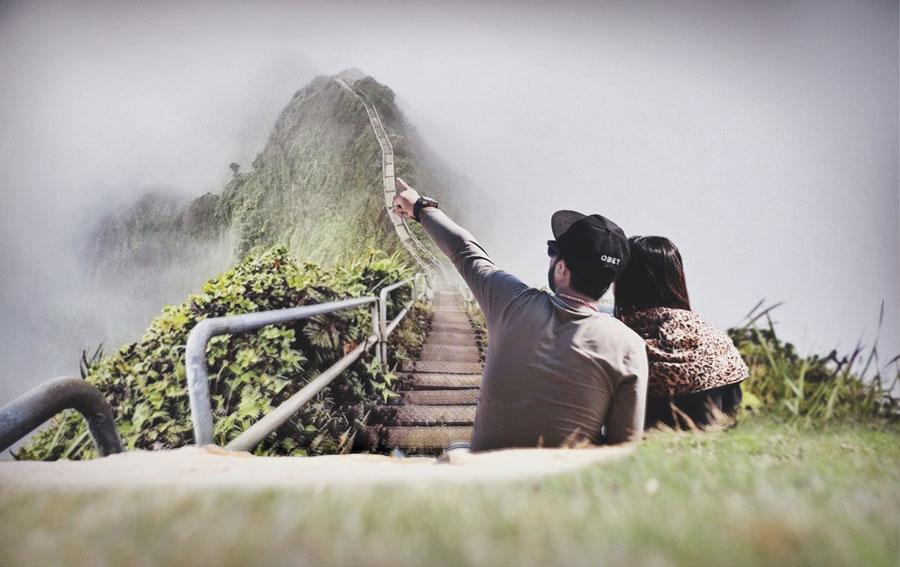 Hill-Station Honeymoon