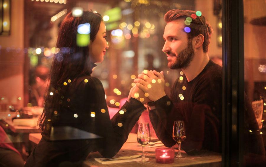 Party Destination Honeymoon