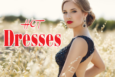 sexy hot dresses