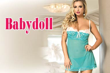 Buy Babydoll Nightwear