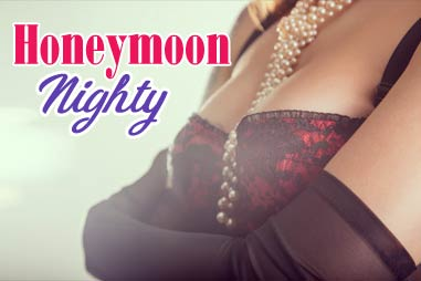 Honeymoon Nighty Online