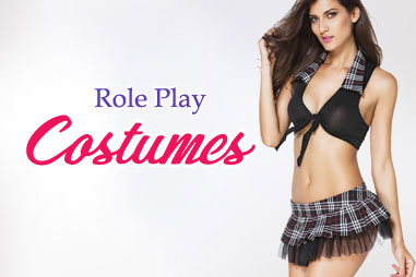 Adult role play costumes