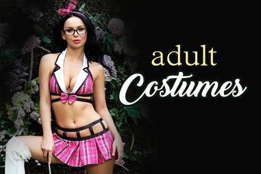 sexy adult costume