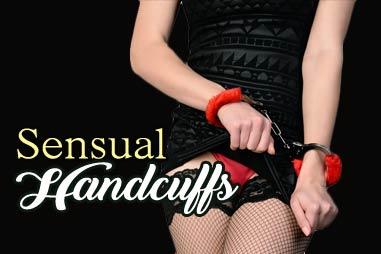 sex handcuffs