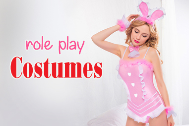Sexy Adult Roleplay Costumes