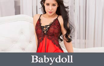 Sexy babydolls